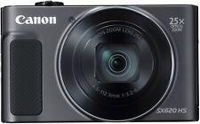 Canon Digitale Kompaktkameras PowerShot SX620 HS Schwarz