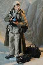 1/6th scale Photojournalist Figure #01