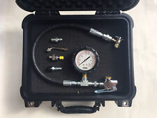 Ta 14-6807-6011 Tire Service Kit Tire Pressure Gauge with accessories Usa Made