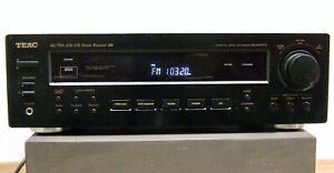 TEAC AM/FM Stereo Receiver Model AG-790