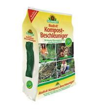 Neudorff Radivit Kompost-Beschleuniger 5 kg Kompost Kompostierungshilfe Bodenhil
