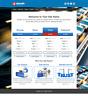 Web Traffic Service Website FOR SALE Turnkey Business + Free Hosting
