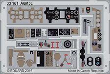 Eduard Zoom 33161 1/32 Mitsubishi A6M5C 'ZERO' HASEGAWA
