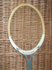 Vintage Slazenger  princes tennis racquet