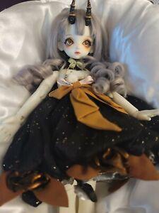 Gem Of Doll Shinsa Fullset (1/6 YoSD) Ball-jointed Doll BJD