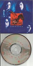 TORA TORA Amnesia w/ RARE EDIT RADIO DJ PROMO CD single 1992 USA Carded Sleeve