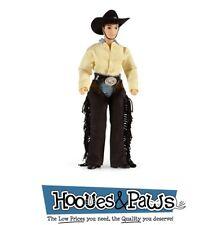 Breyer Horse Traditional Western Cowboy Austin Play Doll Figure #536