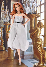 Fashion Royalty Integrity Réception À Versailles Véronique Perrin Doll NRFB MINT