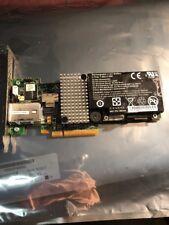 LSI L3-25305-02A SAS 9280-4i4e 6GB/s SAS RAID Controller Card STD Profile
