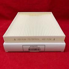 New Filtertech Cabin Air Pollen Filter Fits Hyundai #: 97133-F2000 F2H79-Ak000