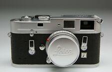 LEICA  M4 + ELMAR 50/2,8