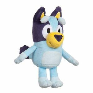 NEW Bluey Licensed 20cm Plush Soft Toy