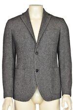 Marc O'Polo Havard Men's Herringbone Wool Jacket Blazer Sport Coat UK 36 EU 46