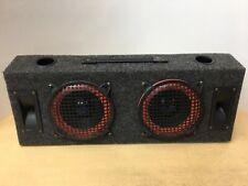 HUGE Car/Room Speaker Makes A Great Sound