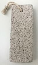 2 X Large Pumice Stone-Pedicure Foot Scrubber-Smooth & Healthy Feet/Skin
