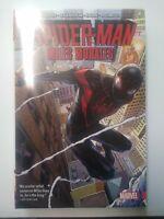 SPIDER-MAN Miles Morales 25% OFF MARVEL Omnibus HARD COVER Graphic Novel NEW !