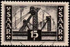 Scott # 240 - 1952 - ' Colliery Shafthead ', No Inscription