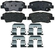 Disc Brake Pad Set fits 2012-2017 Kia Rio Forte,Forte5 Cadenza  ACDELCO ADVANTAG
