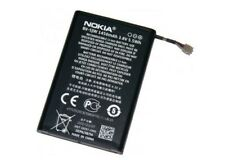 Original Nokia Phone Battery BV-5JW for Lumia 800 N9 N9-00 with 1450mAh New