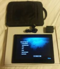 Sony Xperia Tablet 16GB, Wi-Fi Only, 9.7 in - Black Tablet