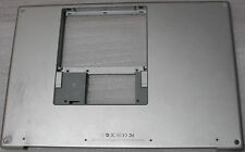 "MacBook Pro 15"" Early 2008  2.4/2.5/2.6GHz Bottom Case Housing A1260 620-4272"