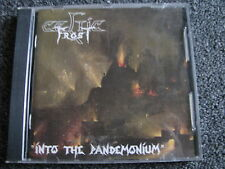 Celtic Frost-Into the Pandemonium CD-1987 West Germany-1.Press-Metal-Noise 0067