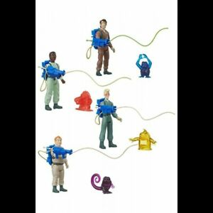 -=]HASBRO - The Real Ghostbusters Kenner Classics Action Figures 13 cm Wave1[=-