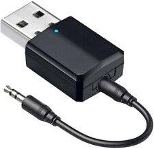 Bluetooth Headphone Adapter Bluetooth 5.0 Adapter For Pc Tv Car Stereo Sound