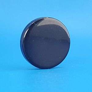 Backgammon Checker Chip Black 1 inch Replacement Game Piece