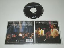 ROD STEWART/UNPLUGGED...AND SEATED(WARNER BROS 9362-45289-2) CD ALBUM