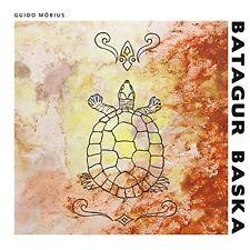 GUIDO MÖBIUS - BATAGUR BASKA DOWNLOADCODE  VINYL LP + MP3 NEU