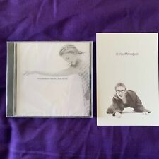 "Kylie Minogue 94' Postcard & Bonus ""Time Will Pass You By� Remixes from China"
