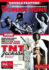 The Woman Hunt / TNT Jackson