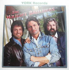 WRIGHT BROTHERS - Easy Street - Excellent Con LP Record