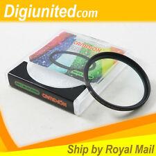 Camdiox 46mm 46 mm Pro1 1D Super Slim MC UV Filter for Camera Lens Leica HOYA
