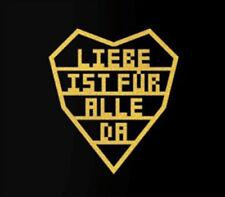 Rammstein : Liebe Ist Fur Alle Da CD (2009) ***NEW***