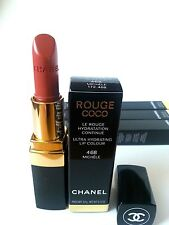 Chanel Rouge Coco Ultra Hydrating Lip Colour 3,5g 468 Michele lippenstifte