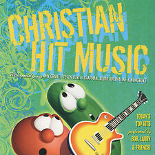 VeggieTales Christian Hit Music CD