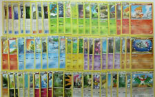 XY Steam Siege Complete 61 Common/Uncommon/Trainer Pokemon Cards Set Near Mint+