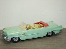 Cadillac Eldorado Convertible - Mercury 28 Italy *34359