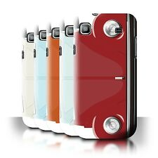 STUFF4 Back Case/Cover/Skin for Samsung Galaxy S/I9000/Retro Beetle
