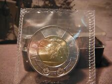 2016 Battle of the Atlantic 75th Anniversary Toonie in Mint Celo