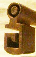 CLE ANCIENNE de COFFRE  CLEF-OLD KEY-SCHLÜSSEL-VECCHIA CHIAVE (iiii)