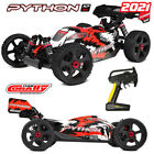 Corally C-00182 Python XP 6S Model 2021 1/8 Buggy EP Brushless Power RTR