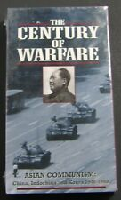 The Century Of Warefare - Asian Communism: Indochina and Korea 1946-1989 VHS