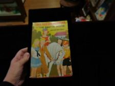 Five Little Martins and The Martin House book w/cover Caroline Van Buren, 1936