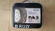 catene da neve, calze le uniche omologate, RUD MATIC HYBRID 7mm  h101