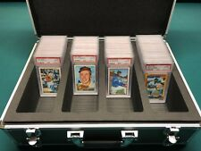 DELUXE Graded Card Storage Boxes (PSA Only) v. 2.0 by LIONGoods