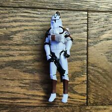 Star Wars Clone Trooper With Space Gear Firing Backpack Launcher  #21