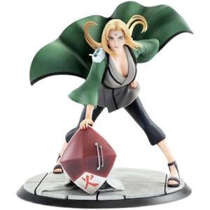 Tsunade Xtra Naruto Shippuden Figure Tsume PVC Anime Figure Figurine Statue